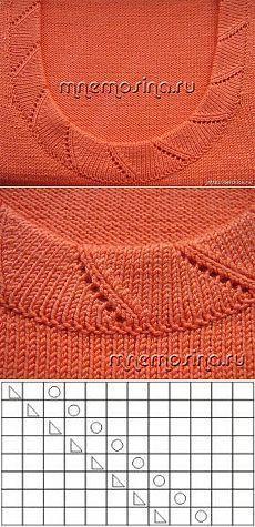 Photo of f – PUNKTE DER TRICOTS UND DE CROCHET #knittingsweater #crochersweater #sweater …