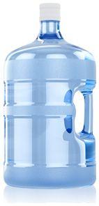 Sparkletts Water Bottle Voda