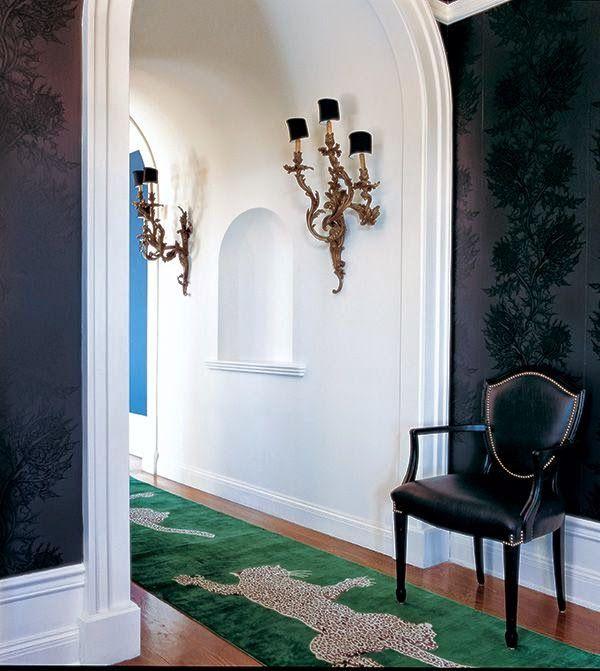 New Home Design Ideas Theme Inspiration 10 Hallway: BELLE VIVIR -Decorating Ideas, Interior Design