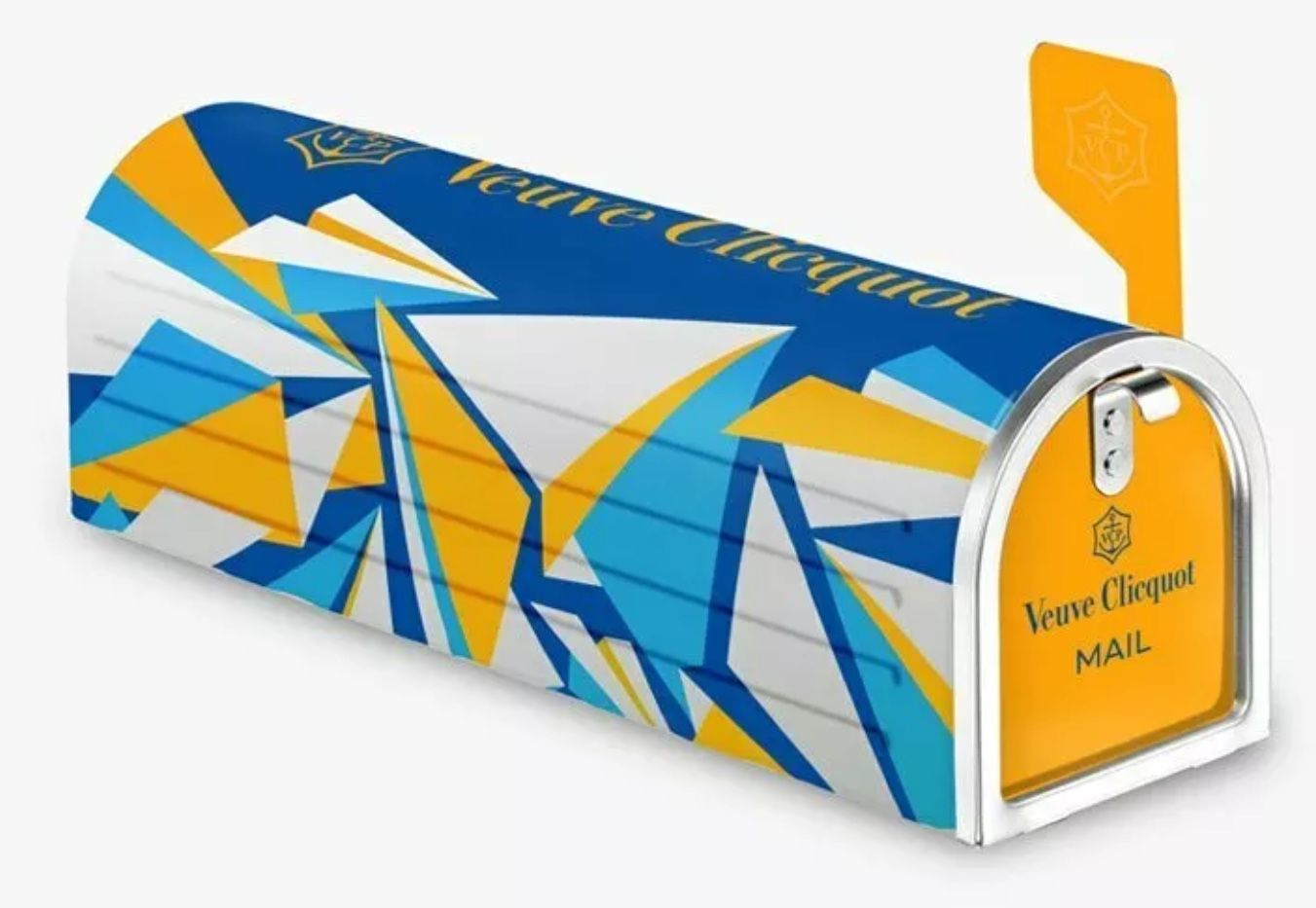 Pin By Oceanic House On Veuve Clicquot In With