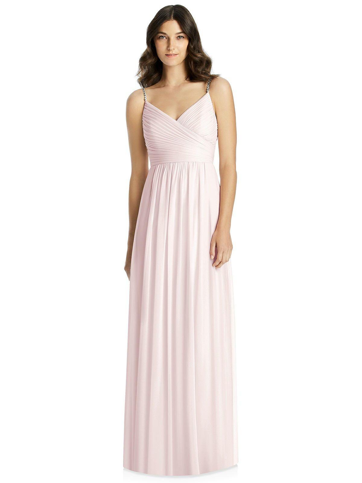 803ddcbce8e Jenny Packham Bridesmaid Dress JP1022 in 2019