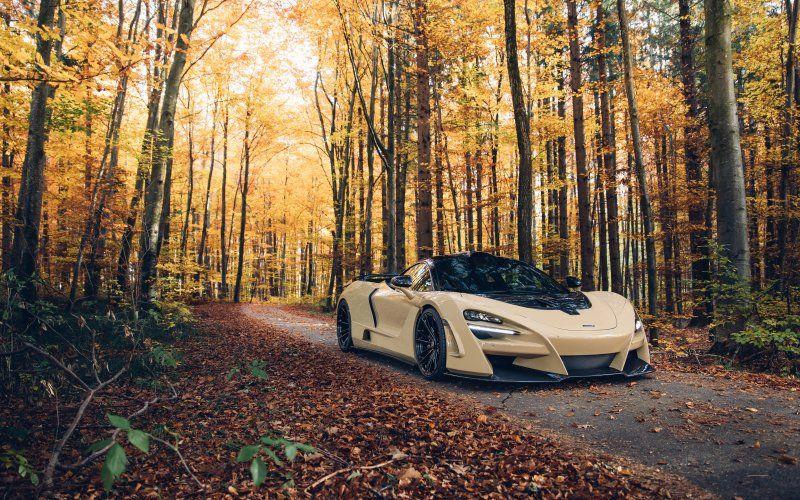Wallpaper Outdoor Sports Car 2018 Mclaren 720s Mclaren 720s Mclaren Luxury Motor
