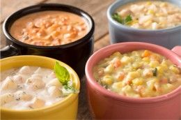 Best western seatac food options