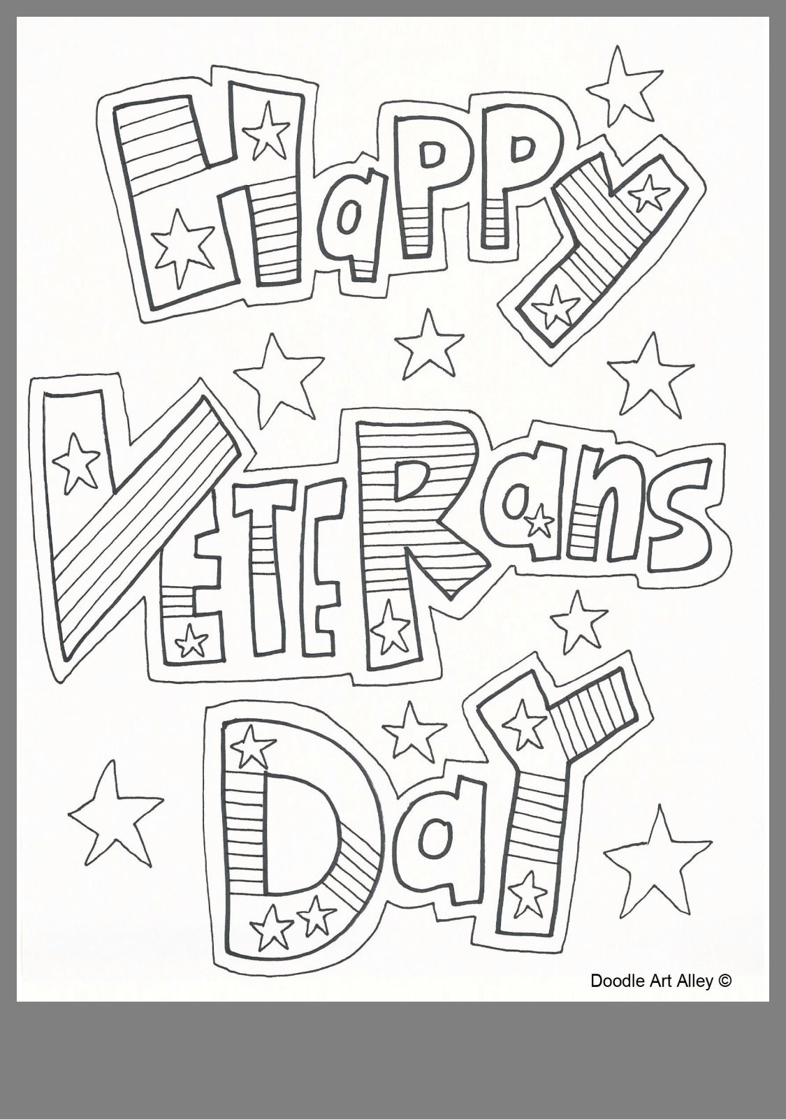Pin By Lara Mcgoldrick On Veterans Day Veterans Day Coloring Page Free Veterans Day Veterans Day For Kids [ 1602 x 1125 Pixel ]