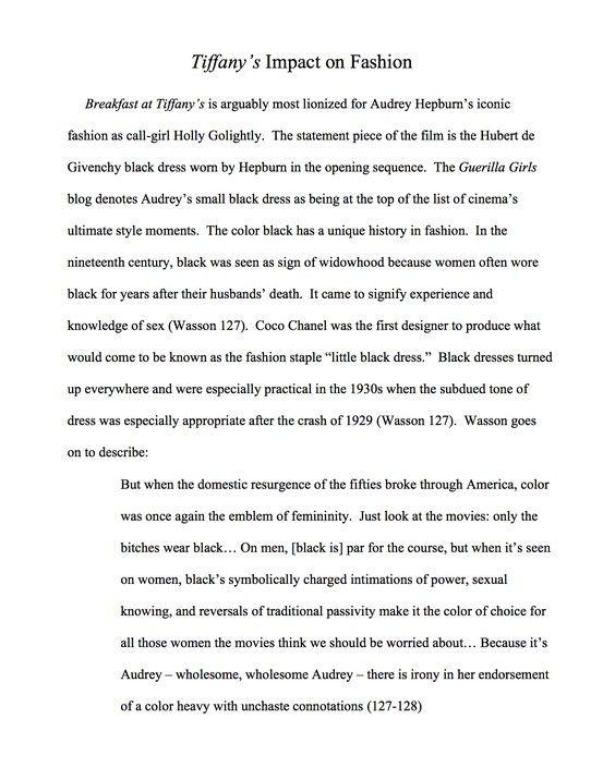 Adam Smith Essays Impact On Fashion  Essay Essay Writing Review also Essay By George Orwell Impact On Fashion  Essay  Impact On Fashion  Pinterest  Fashion  Argumentative Essay Against Death Penalty