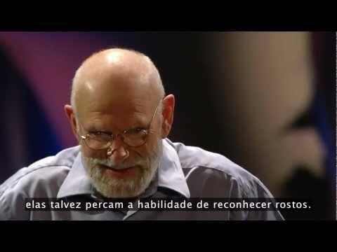 Oliver Sacks - O que as alucinações revelam sobre nossas mentes TED Legendado PT-BR - YouTube