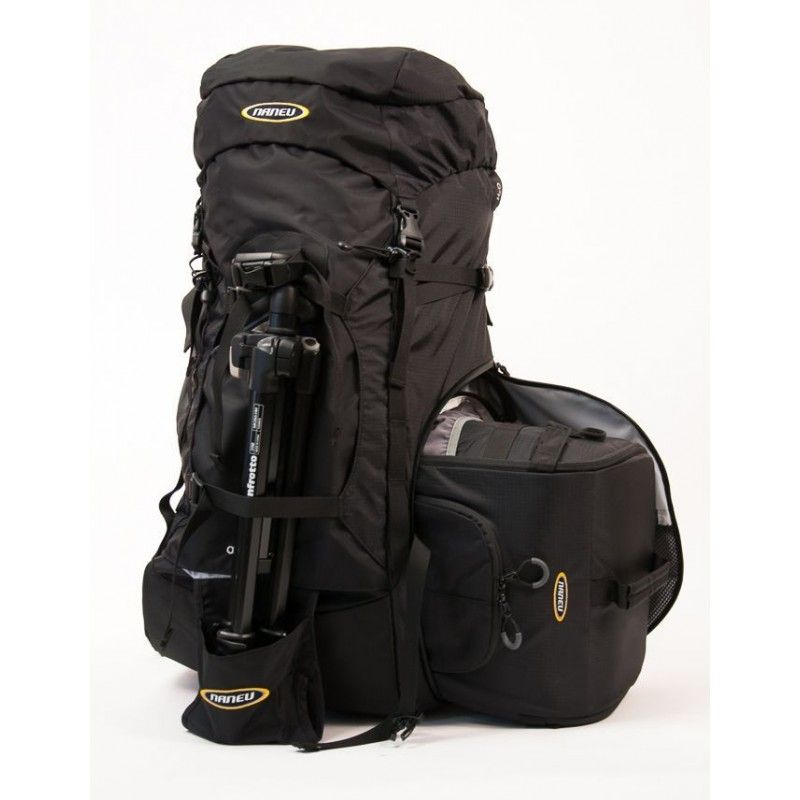 Adventure Camera Bag Outlander 50L | Adventure camera bag ...