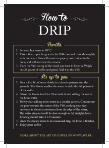 how to drip