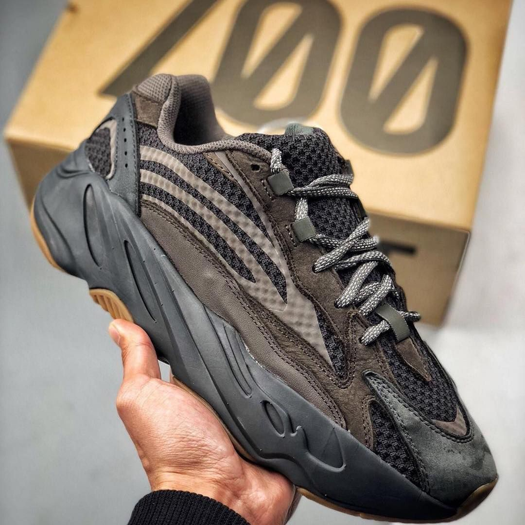 779a164f Discover ideas about Adidas Boost. April 2019. Rate the YEEZY 700 V2 Geode  ...