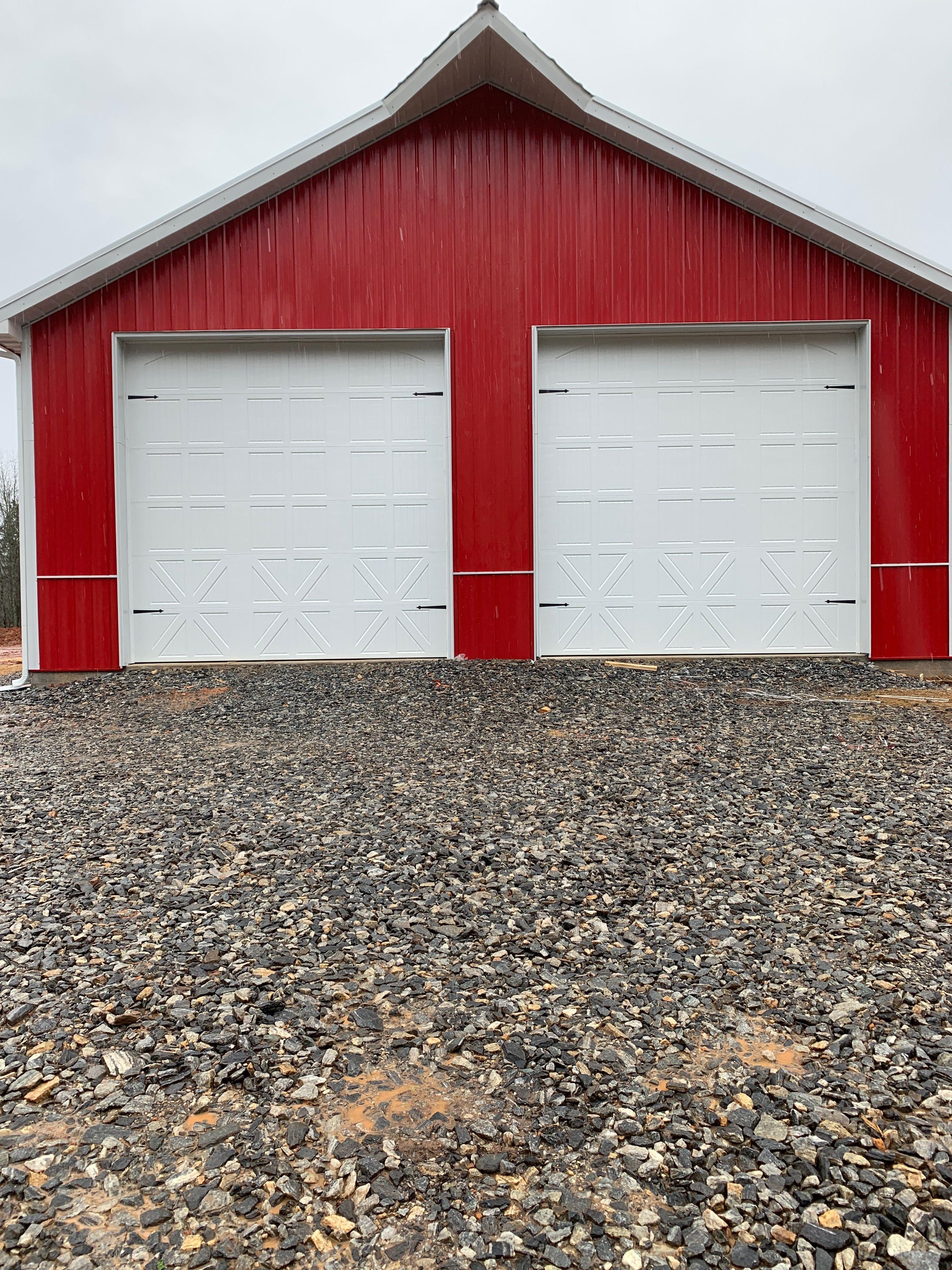 Pin On Steel Garage Doors
