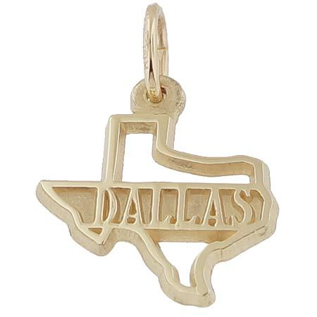 Rembrandt Charms Texas Charm
