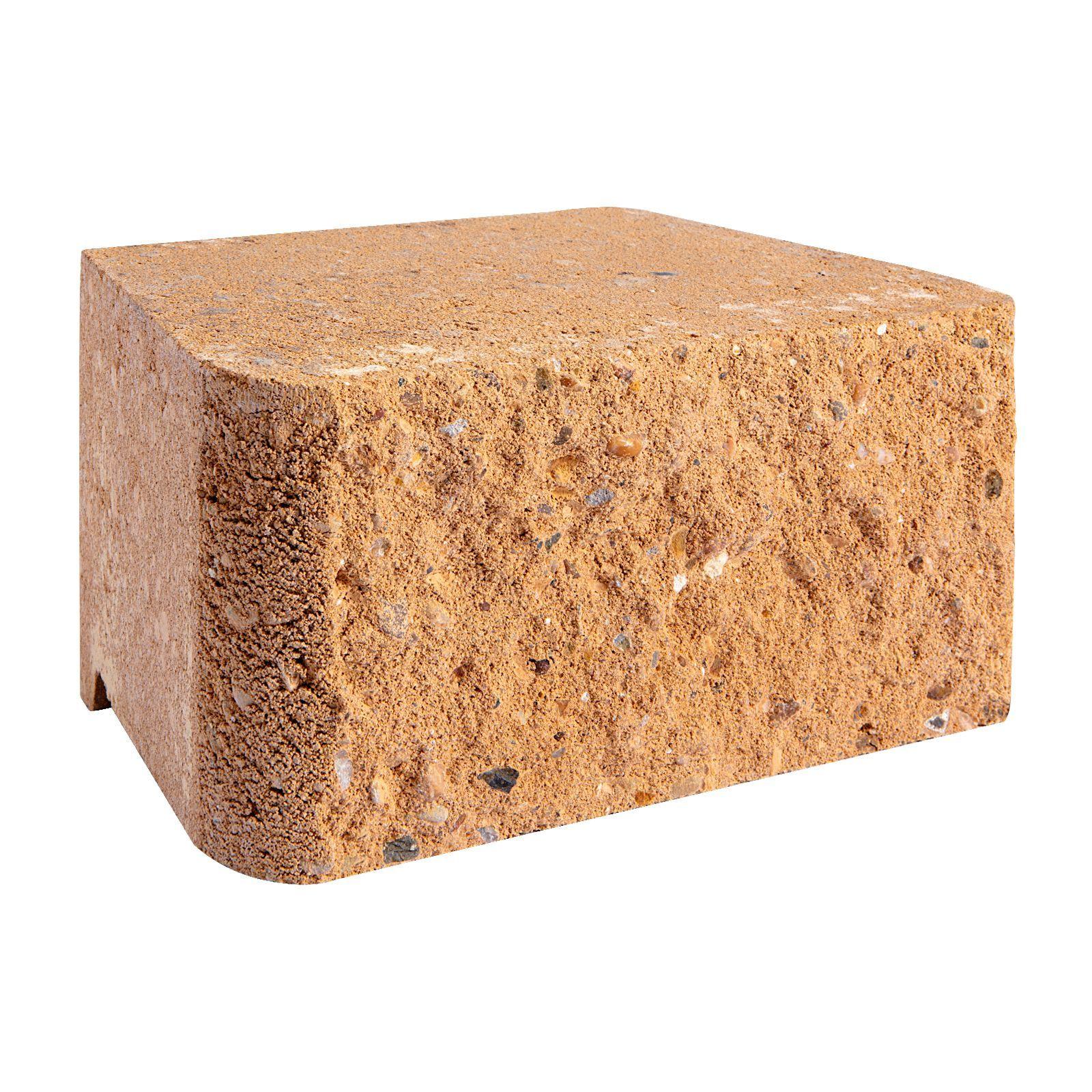 Brighton Masonry Ezi Wall Lite Retaining Wall Block Sand Ezi Wall Lite Is The Perfect Diy Garden W In 2020 Retaining Wall Block Retaining Wall Retaining Wall Blocks