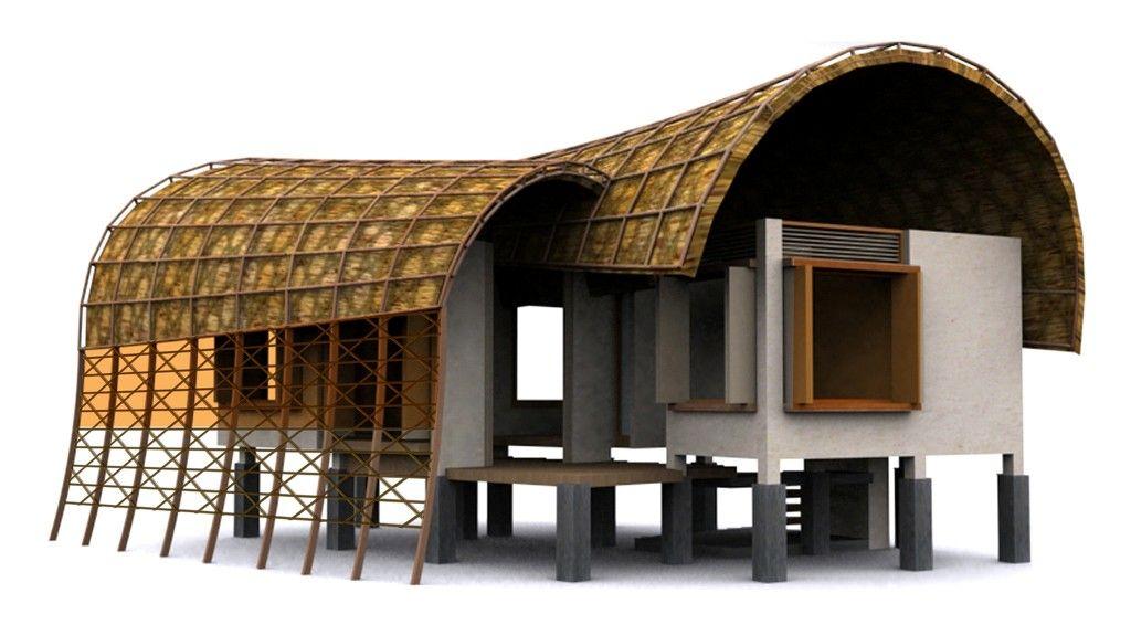 MUNDO   Arquitectura bioclimática   Arquitetura bioclimática - Page 9 - SkyscraperCity