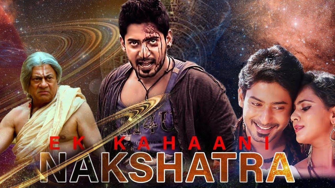 Ek Kahaani Nakshatra (2019) Hindi Dubbed 720p HDRip x264