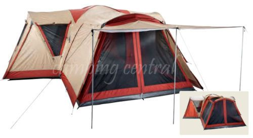 OZtrail Elite Villa Dome Tent - 2011 Model  sc 1 st  Pinterest & OZtrail Elite Villa Dome Tent - 2011 Model | camping | Pinterest ...