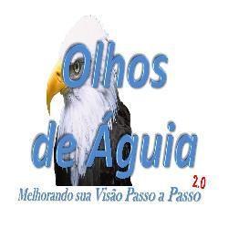 Curso Olhos de Águia - Melhore Sua Visão, saiba mais - http://vivabemonline.com/olhos-de-aguia-melhorando-sua-visao/