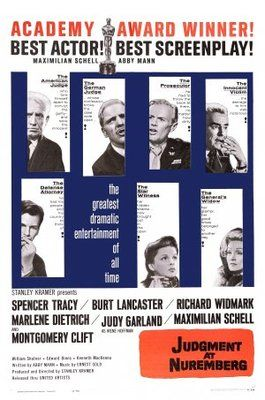 Watch Judgment at Nuremberg Full-Movie Streaming