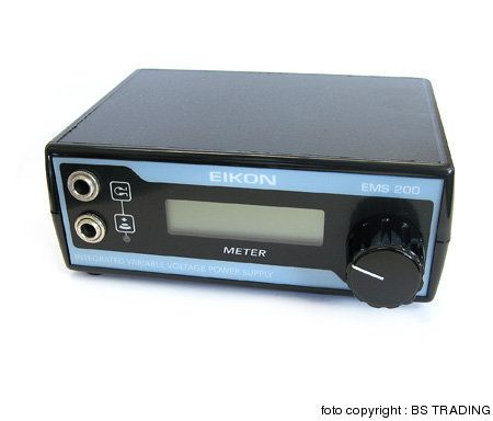 Eikon EMS 200, next to impossible to find | Art and Work Supplies ...
