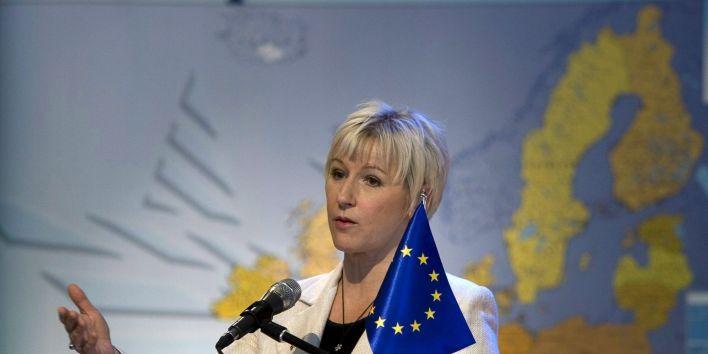Het verhaal dat iedereen negeert: wat Zweden overkomt nadat minister Saoedi-Arabië over vrouwenrechten aanviel