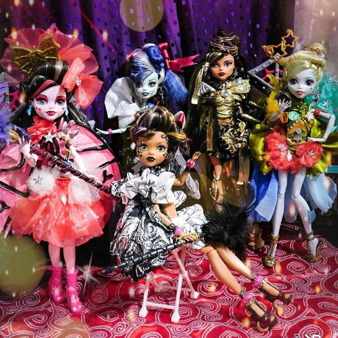 Редкие куклы картинки очень