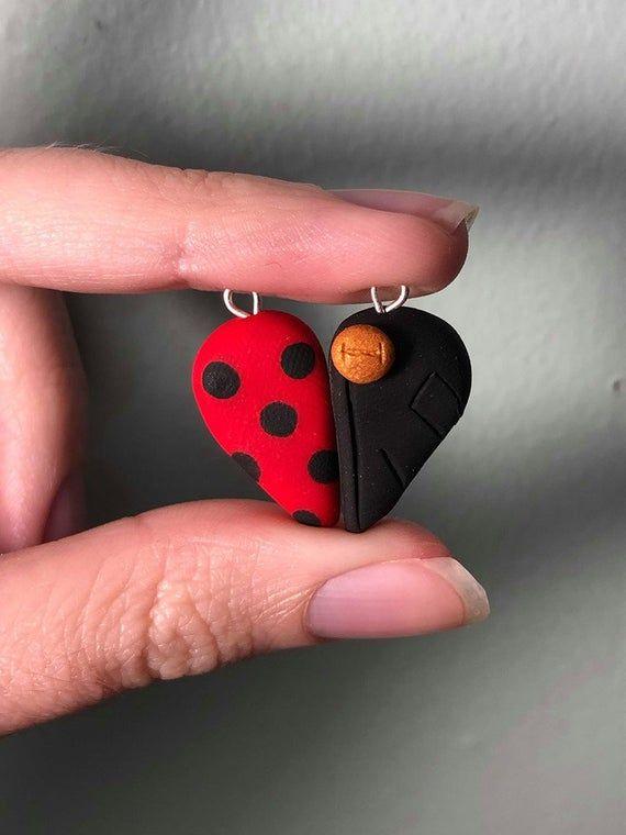 Reversible lady bug dana