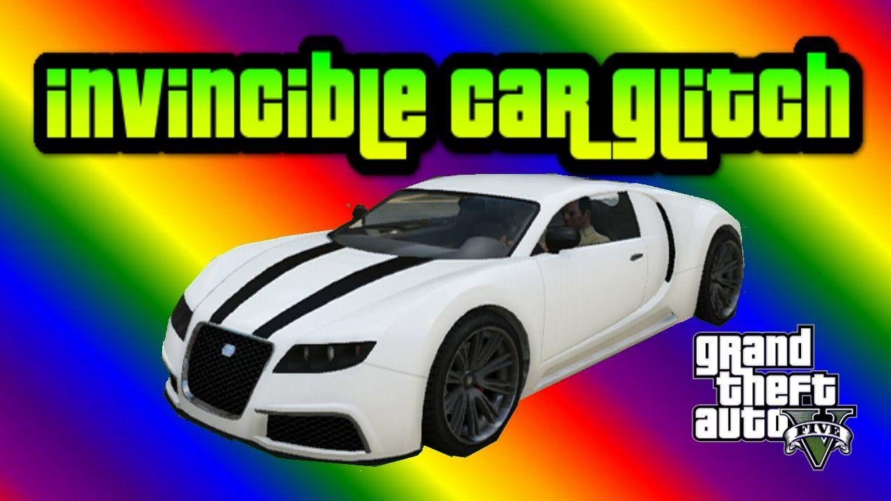 Gta 5 Glitch Invincible Car God Mode Glitch In Gta 5 Gta 5 Online Youtube Gta 5 Online Grand Theft Auto