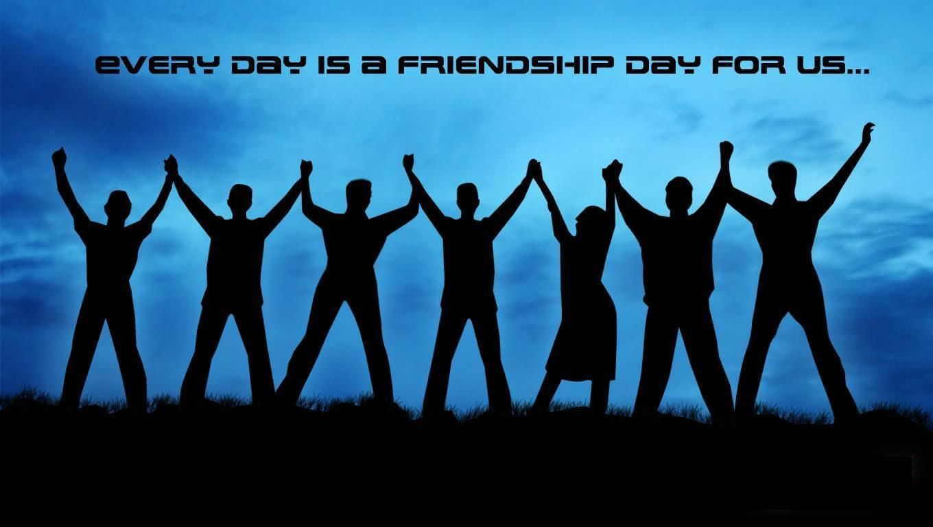 Friendship A Friend In Need Is A Friend Indeed Friends Is The Family That Yo Happy Friendship Day Quotes Friendship Day Pictures Friendship Day Greetings