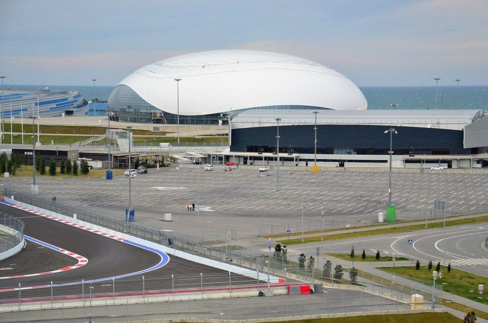 Abandoned sochi olympics Concerns and
