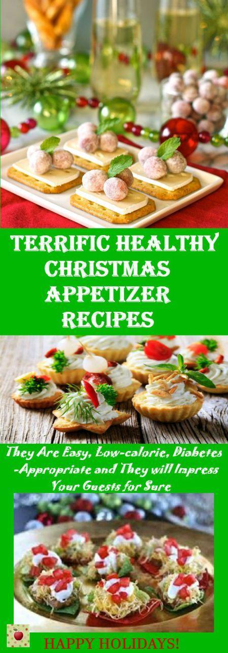 Christmas Appetizer Blogs I love Pinterest Christmas