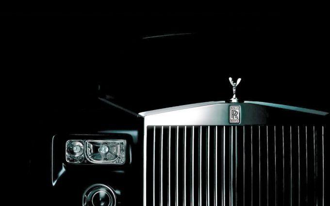 Rolls Royce Logo Wallpaper Free Download Rolls Royce Wallpapers