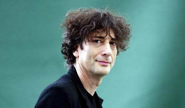 Good Omens Amazon Picks Up Neil Gaiman Limited Series Neil