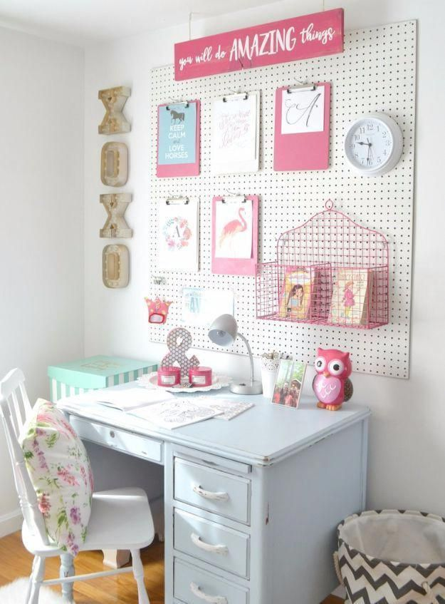 Best DIY Room Decor Ideas for Teens and Teenagers DIY