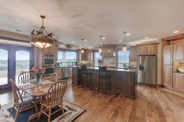 Mascord Design Pineville Custom home designs, Home