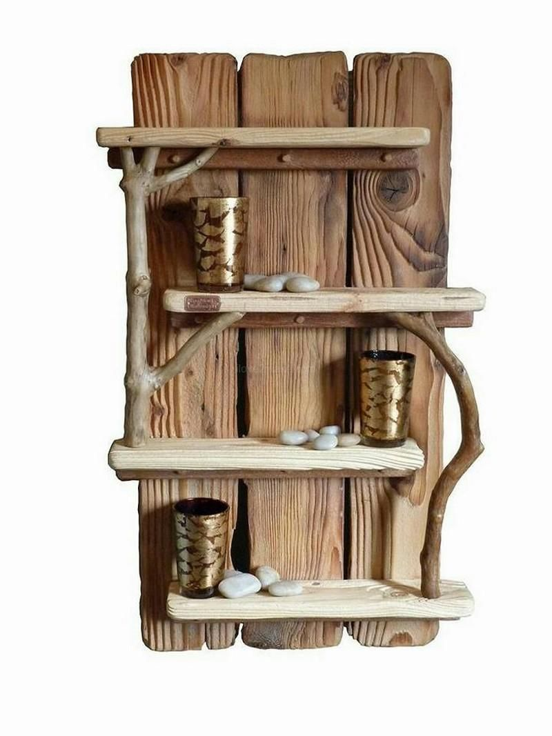 great ideas with old wasted pallets wood wood decor on extraordinary ideas for old used dumped pallets wood id=80828