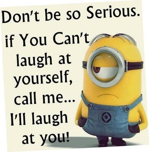 Funny Minions Happy Meme Funny Minion Meme And Funny Quotes - 28 hilarious random acts of laziness 4 cracked me up
