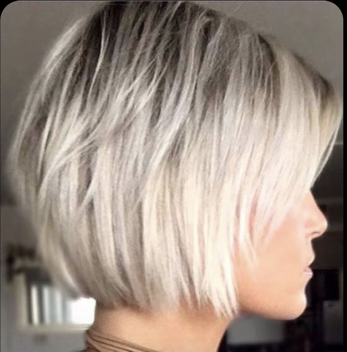 Pin By Mvl On Hair Color In 2020 Bobs For Thin Hair Short Hair Styles Bob Hairstyles For Fine Hair