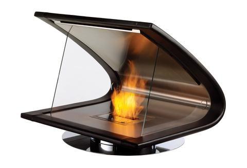 Ecosmart Zeta Fireplace | Viesso