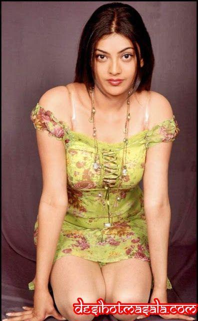 Kajal agarwal sexy boobs pics