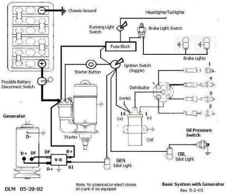 vw sand rail wiring diagram vw dune buggy  vw engine