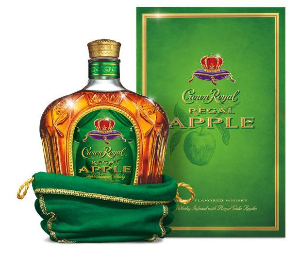 Crown Royal Introduces Regal