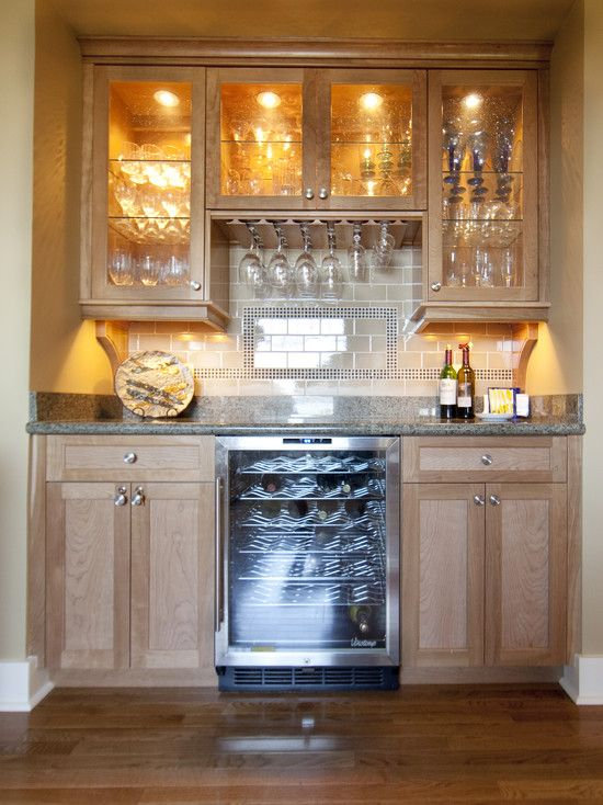 Beautiful. Idea for in the dining room?  I can taste the wine!