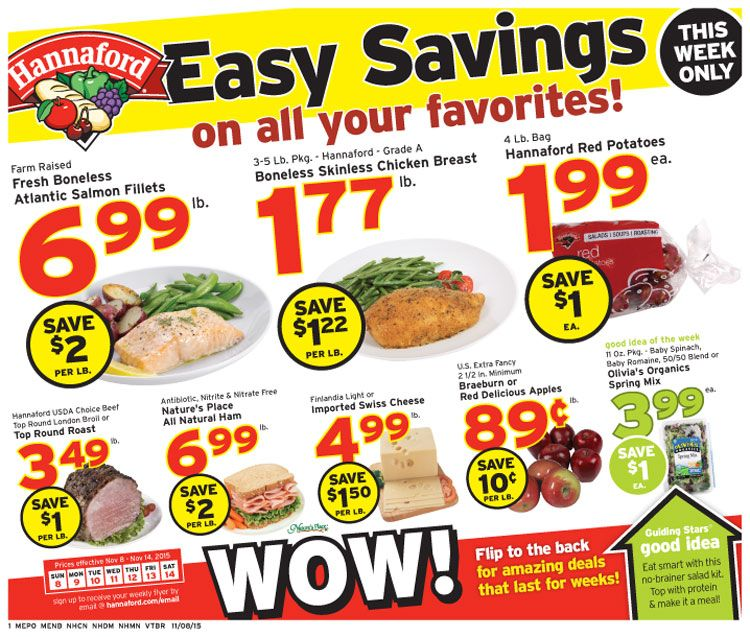 Pin by My Catalog on Weekly Ads Grocery