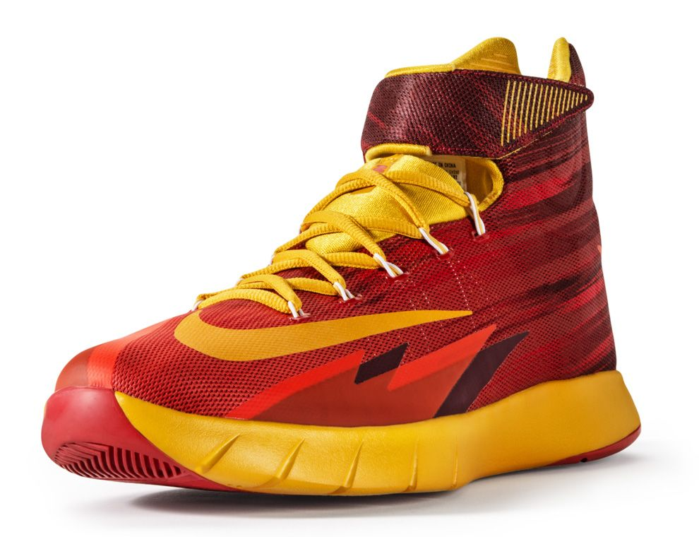 Nike Zoom HyperRev | Kyrie irving shoes, Nike zoom, Irving ...