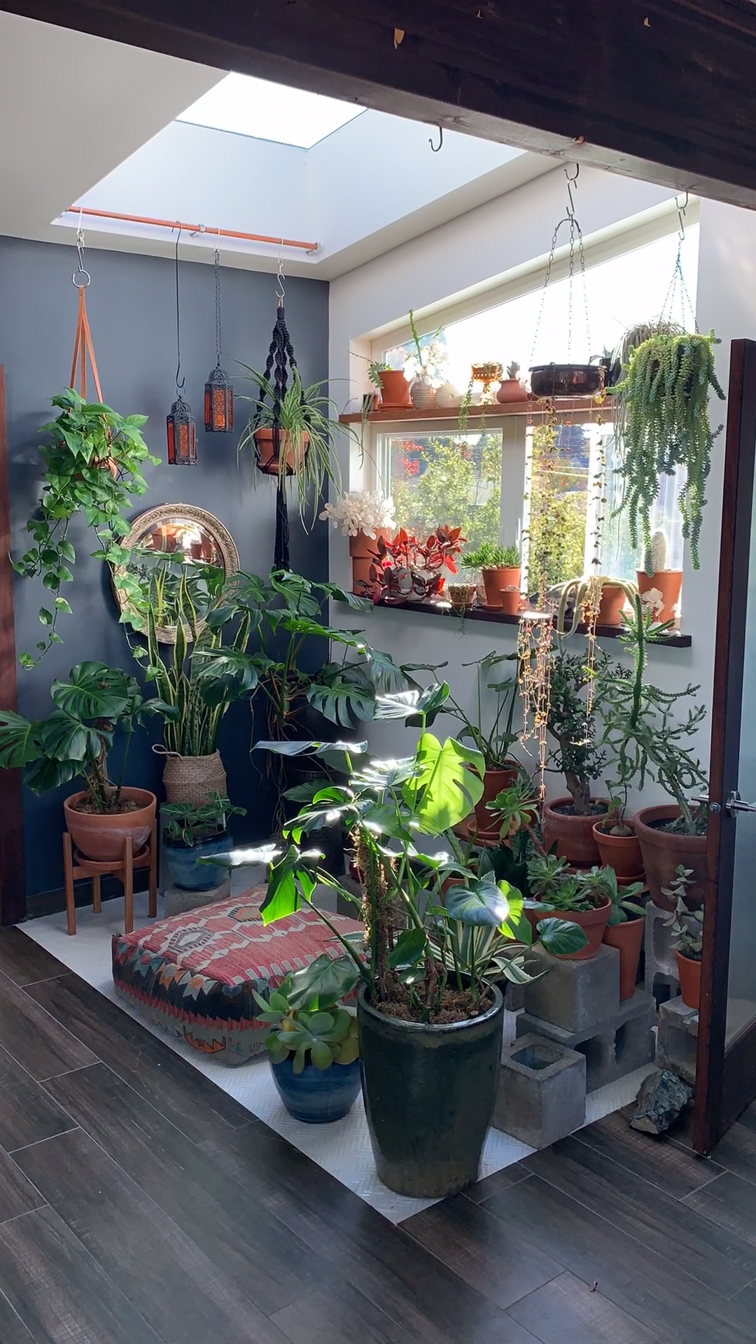 SELF CARE THROUGH CREATING A SACRED SPACE in 2020