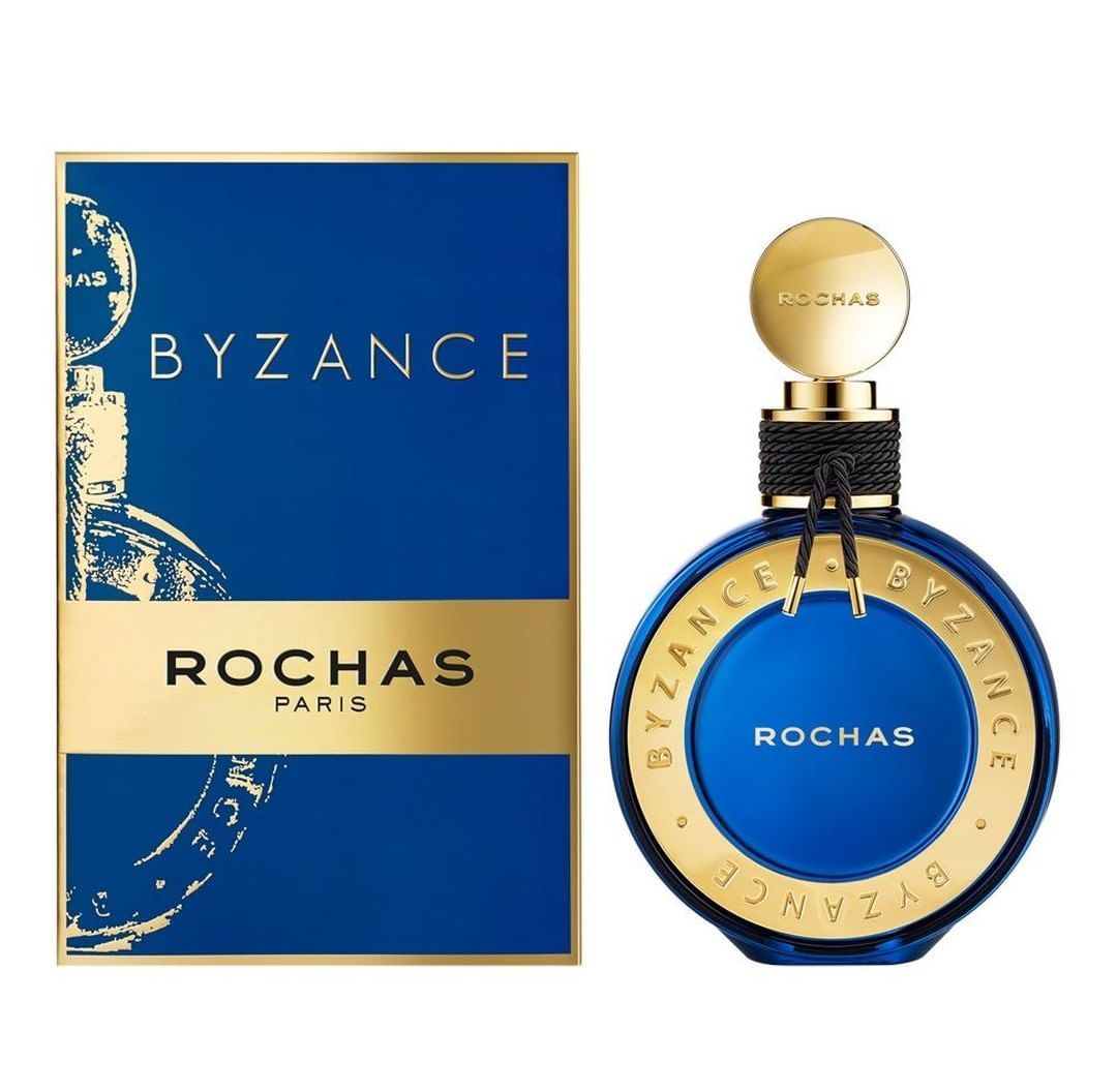 Fragrantica Sur Instagram Rochas Byzance New Fragrances