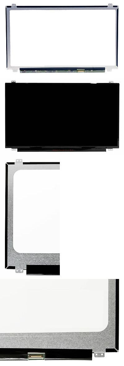 """HP 15-F233WM 15-F272WM 15.6/"""" New Replacement LCD Screen for Laptop LED HD Panel"""