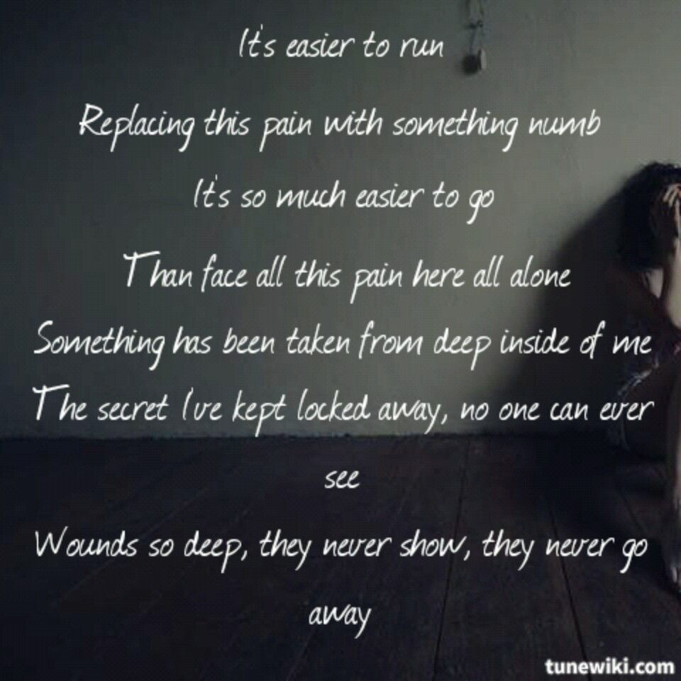 Linkin Park Easier To Run A K A A Great Song Musica