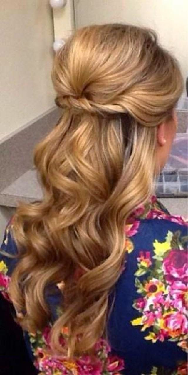 hairstyle ideas for summers peinados toda ocasion no