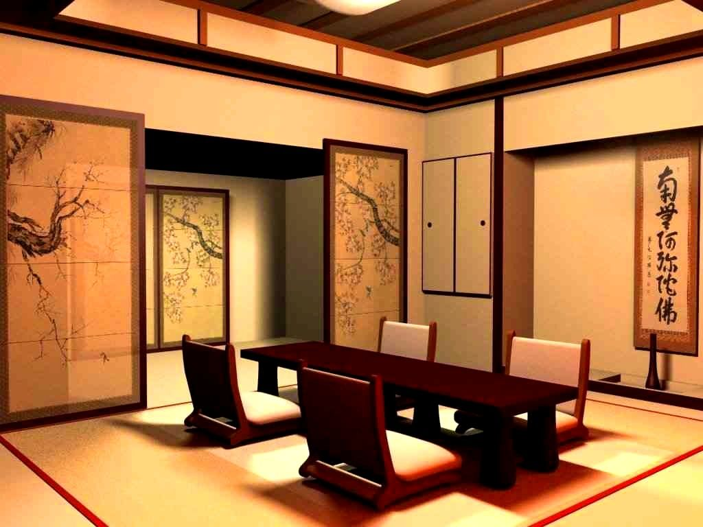 Pin On Japanese Interior
