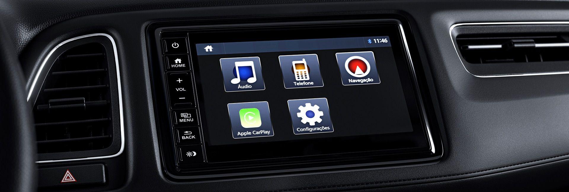 HRV 2020 Honda Automóveis imagens) Touring